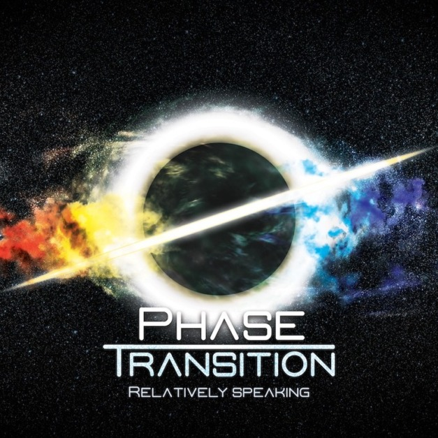 Phase Transition – Relatively Speaking