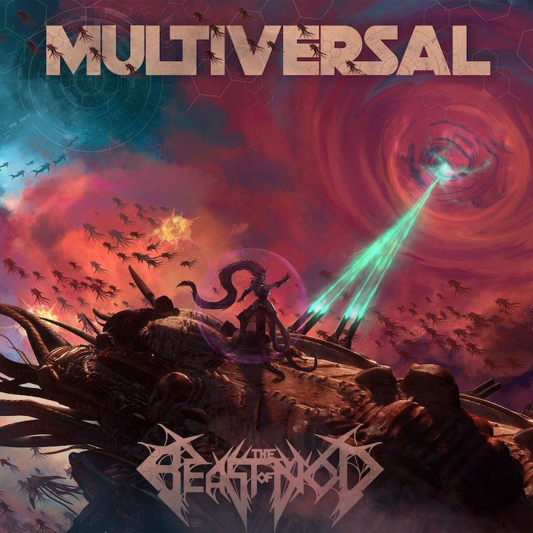 The Beast of Nod – Multiversal