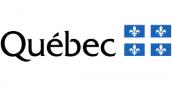 logo du Québec avec le drapeau du Québec