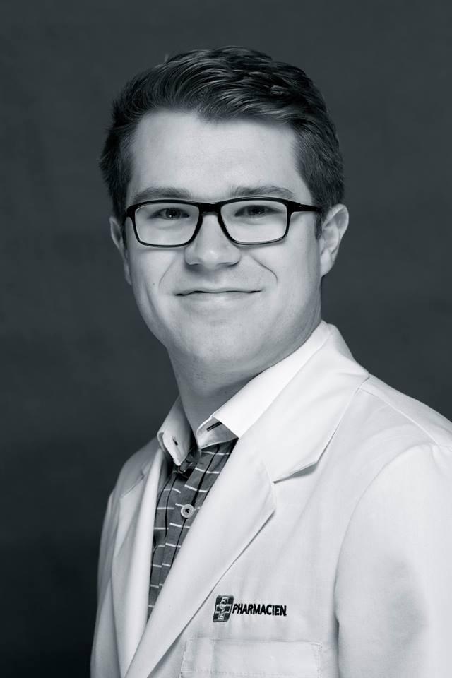 Éric Gamache
