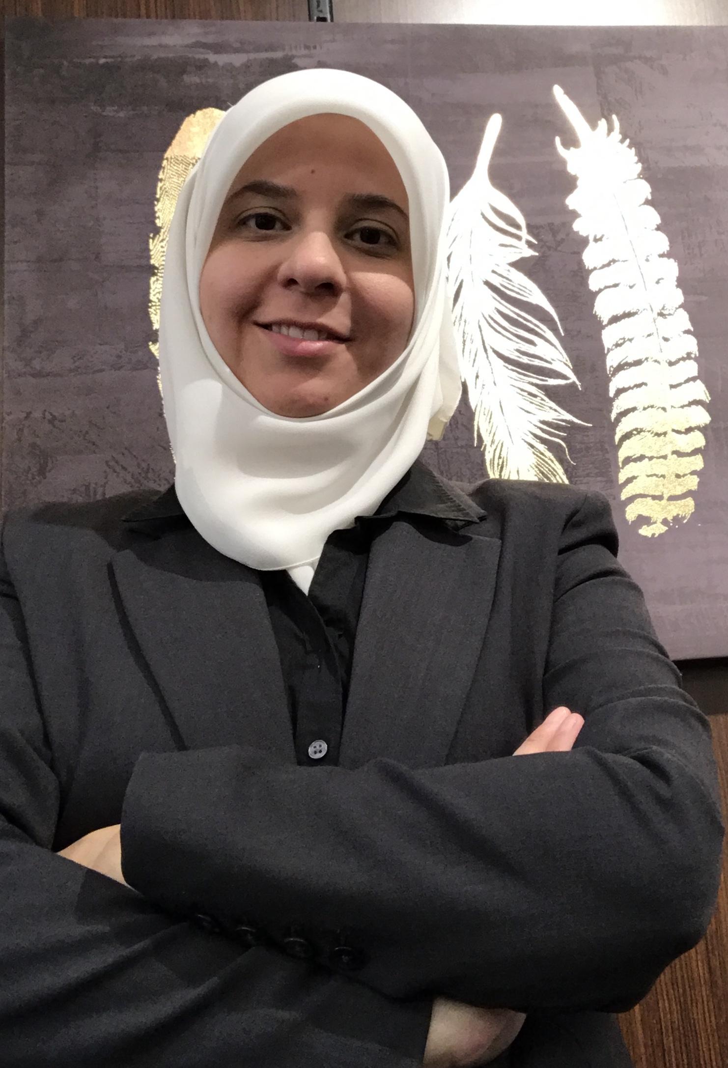 Mervat Saleh