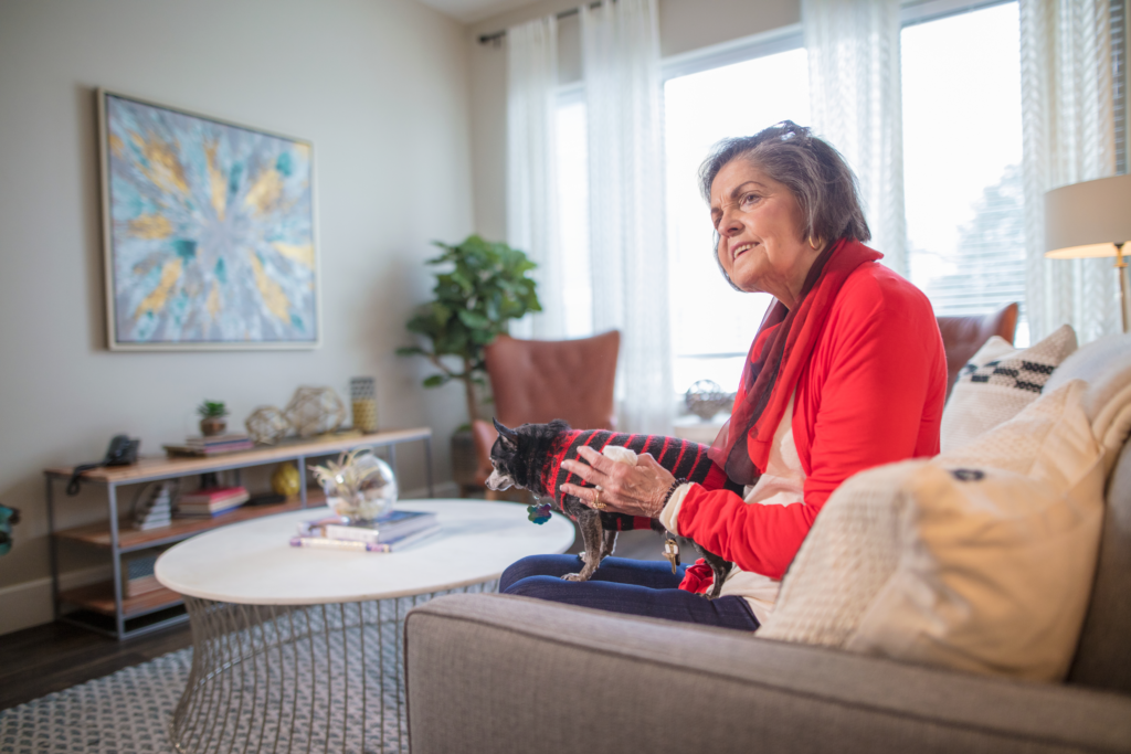 10 Senior Apartment Decorating Ideas, Assisted Living Furniture