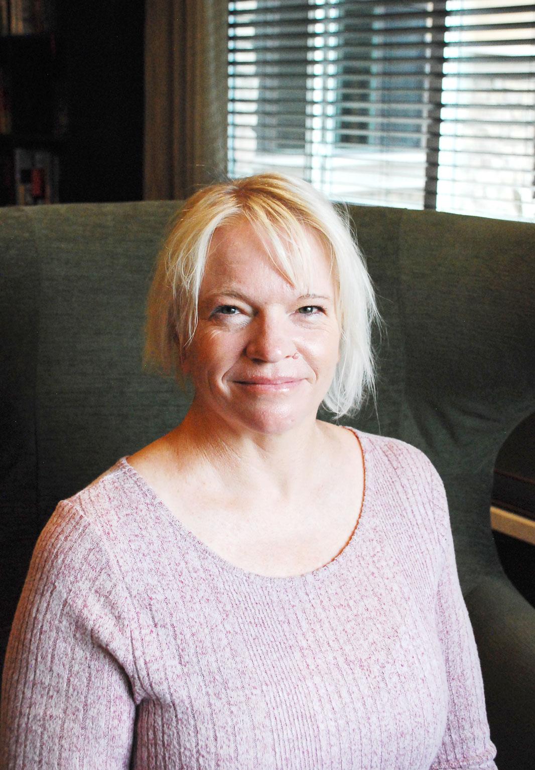 Leslie Austin, RN-BC