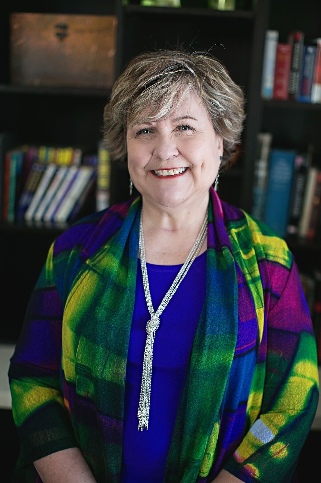 Glenda Travenen, RN