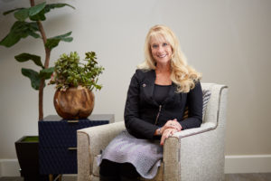 Photo of Marti DiTaranto, The Ridge's Regional Sales Director