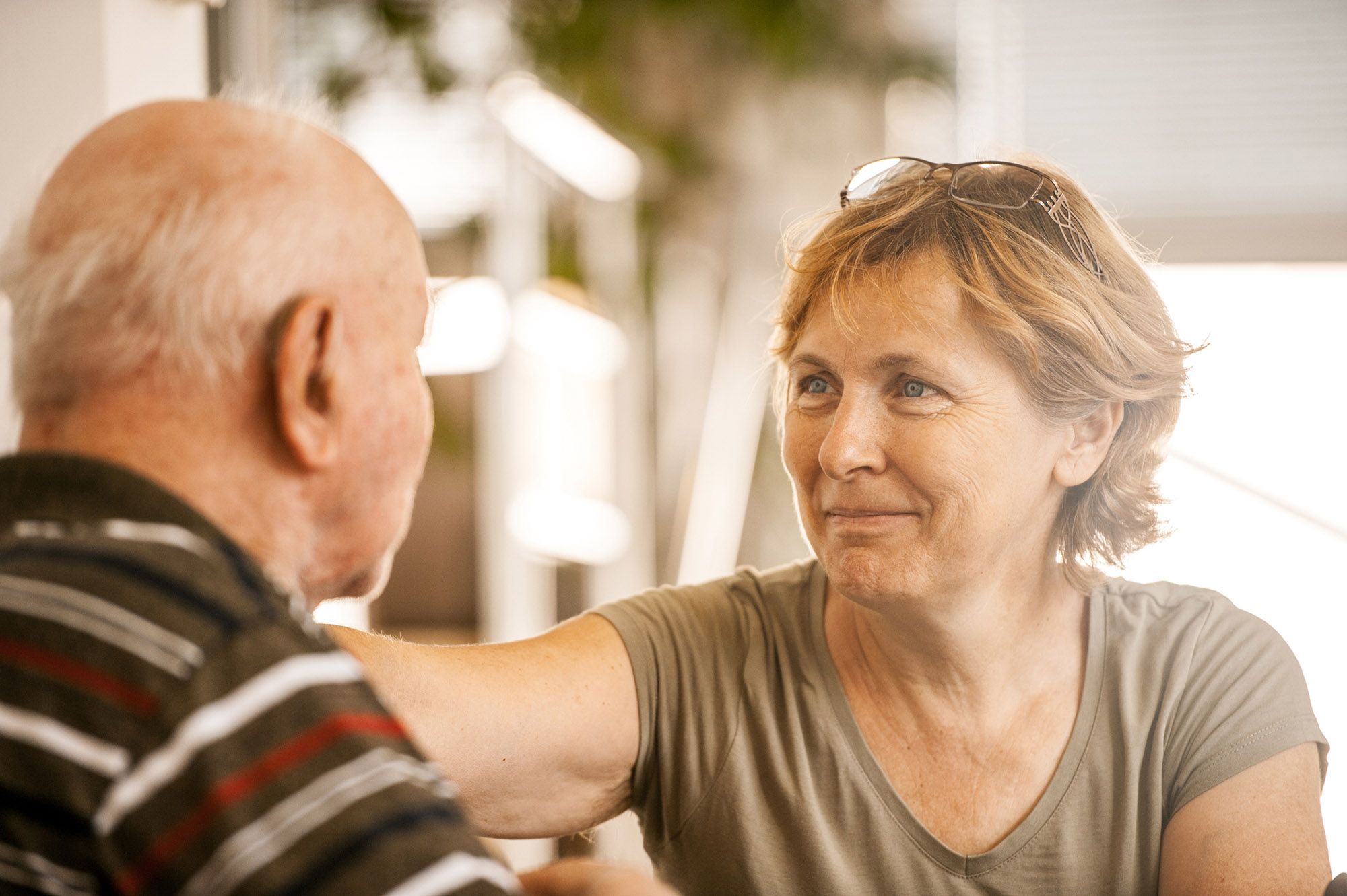 When is it Time for Memory Care? | The Ridge Senior Living