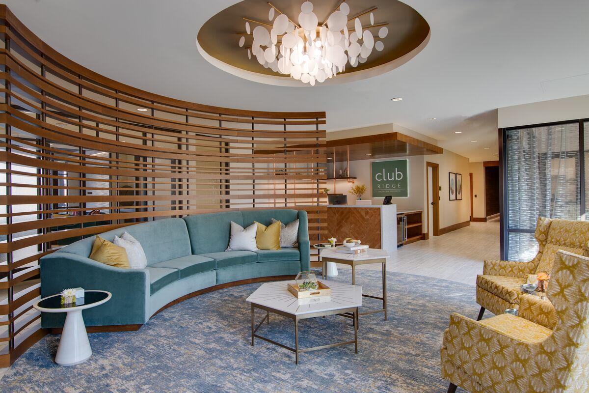 What Does Luxury Senior Living Look Like? | The Ridge