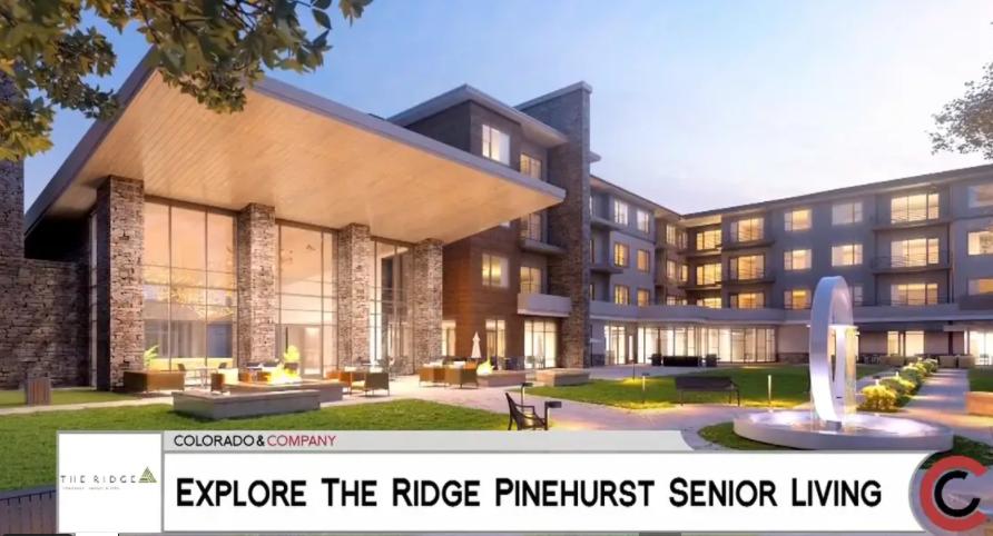 Colorado & Company, The Ridge Pinehurst   April 2020