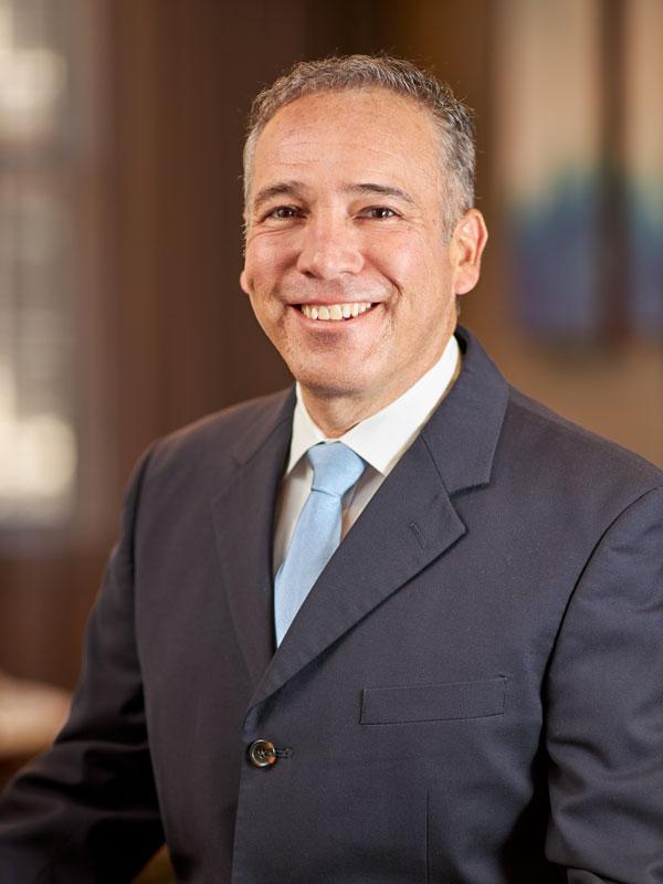 Philip Madrid