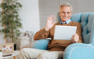 Staying in Touch is Virtually Possible