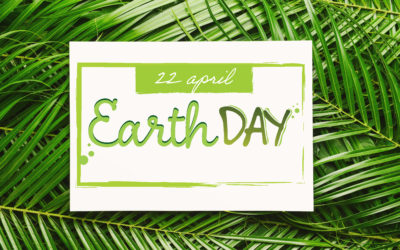 Here's to 50 Years of Earth Day!