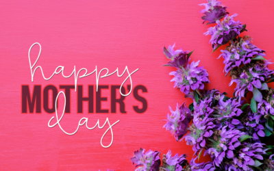 Stay Close to Mom – Even on THIS Mother's Day