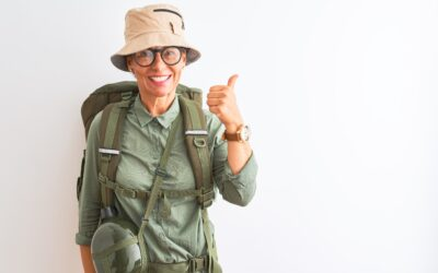 Get Inspired by Senior Hikers Who Spent Months on the Trail