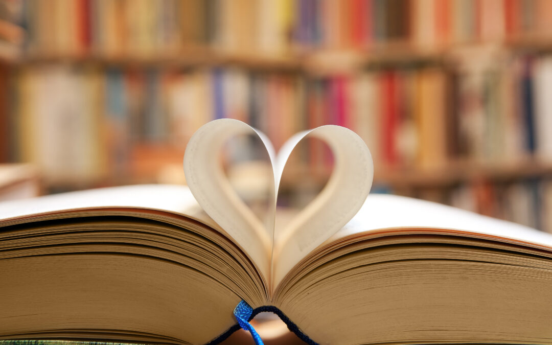 Living, Learning and Loving the Library