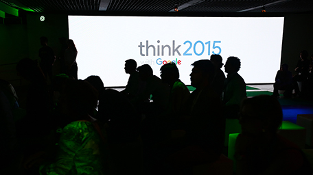 Think with Google Events 2015