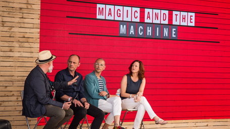 Cannes Lions 2016: Magic and the machine - can data drive creativity?