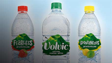 How Volvic reached a mass audience with YouTube Bumper Ads