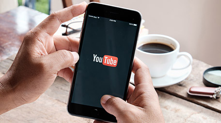 YouTube - Fueling the Content Revolution