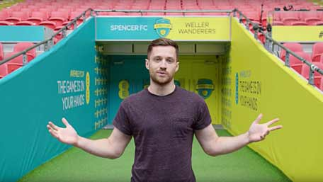Rematch! EE's 2016 Wembley Cup Scores Big with Hard-To-Reach Millennials