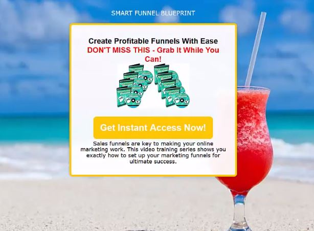 Create Affiliate Funnel 8