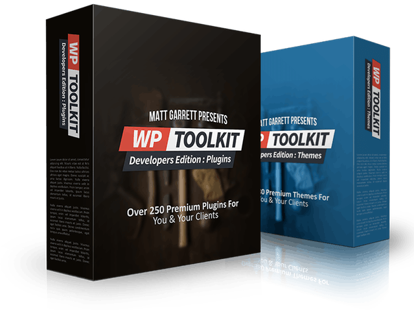 WP Toolkit Developers Edition