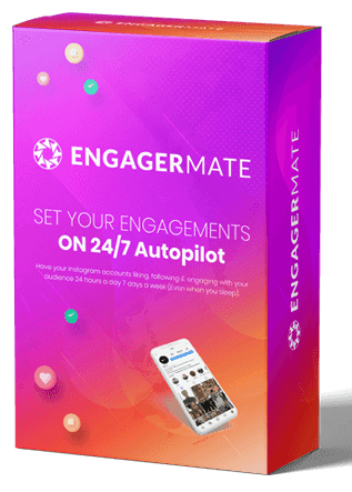 Engagermate Review – Can It Make You An Instagram Legend?