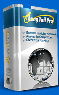 Long Tail Pro Review [2019]-Does It Take The Cake?