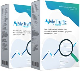MyTrafficJacker Review – Tips From a Real User