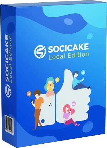 SociCake Local Edition Review – Can you really get paying clients with it?