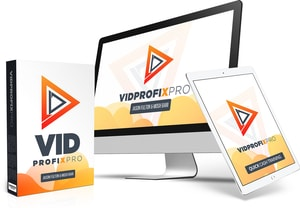 VidProfixPro Review – Videos in 60 seconds??