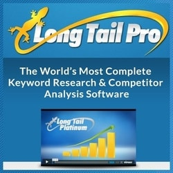 Long Tail Pro Review -The Best Keyword Research Tool?