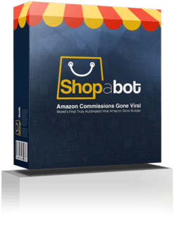 ShopABot Review – Make Your Amazon Fortune Today