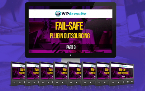 bonus plugin outsourcing course