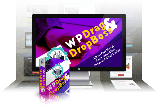 WP Drag and Drop Boss