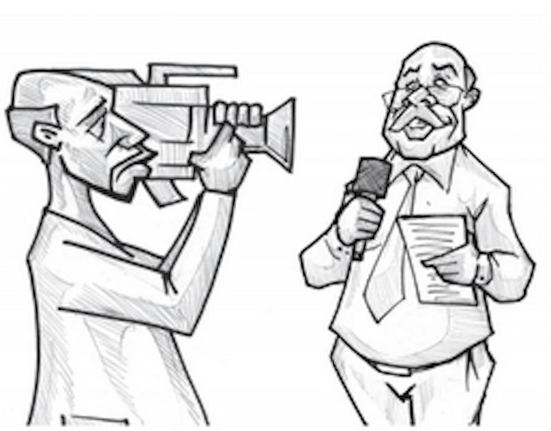 Nigerians must resist increasing assault on Press freedom