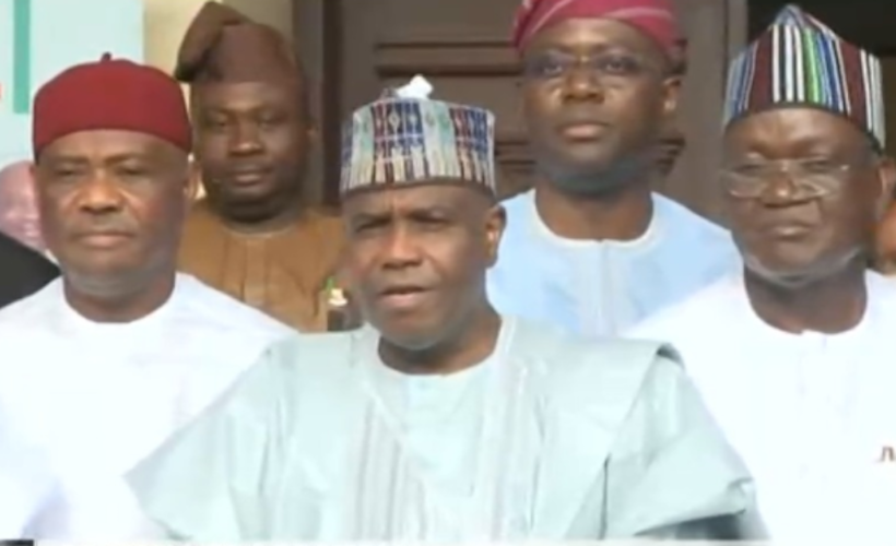 PDP Govs, Secondus Reach Deal, Convention May be Brought Forward