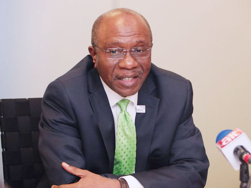 Image result for cbn governor godwin emefiele