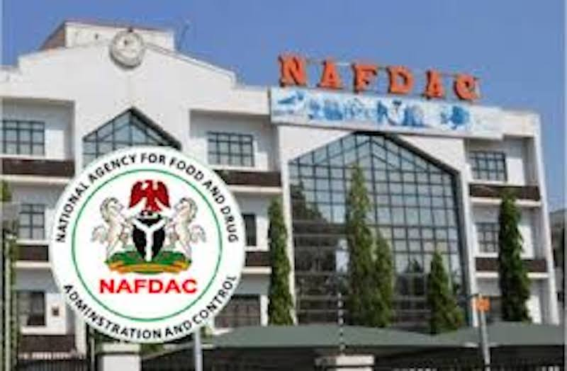 Image result for NAFDAC Raises the Alarm over High Rate of Drug Abuse