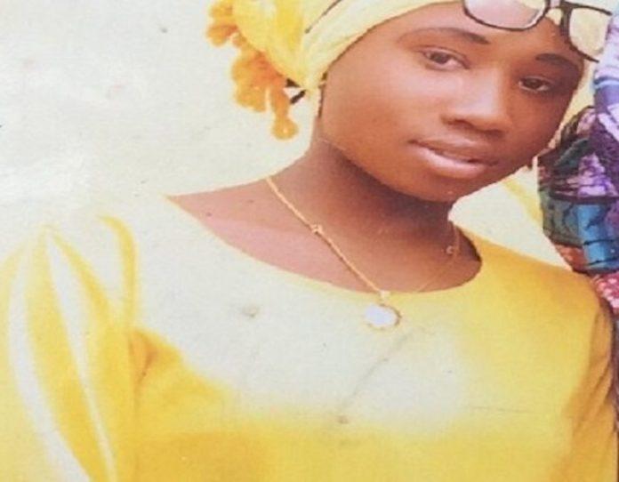 CAN, NSCIA beg Boko Haram to spare Leah Sharibu's life