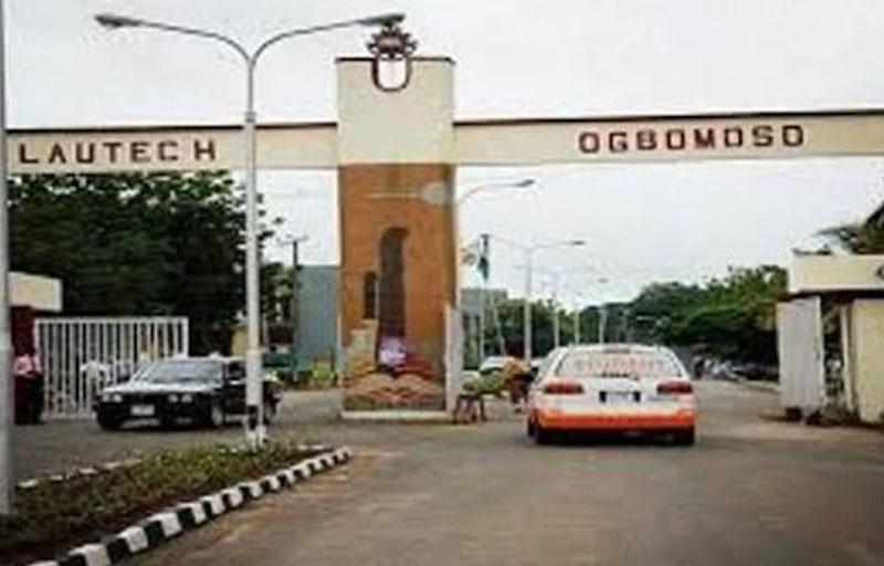 Main Entrance, Ladoke Akintola University (LAUTECH)