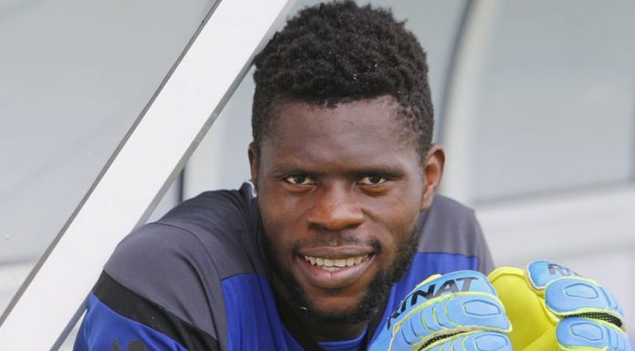 Francis Uzoho: Catches a Beautiful Bride said goodbye to bachelorhood