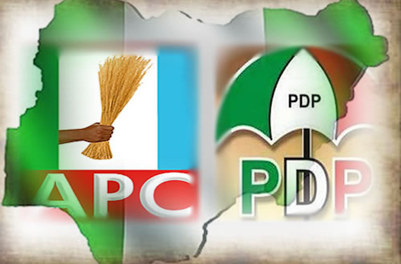 PDP, APC Disagree over N11b Benue Airport Project - THISDAY Newspapers