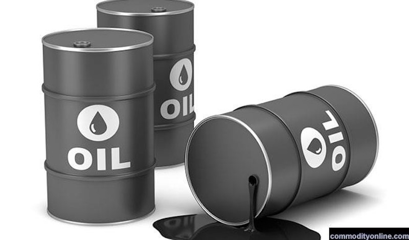 CRUDE OIL IN THE NORTH THISDAYLIVE