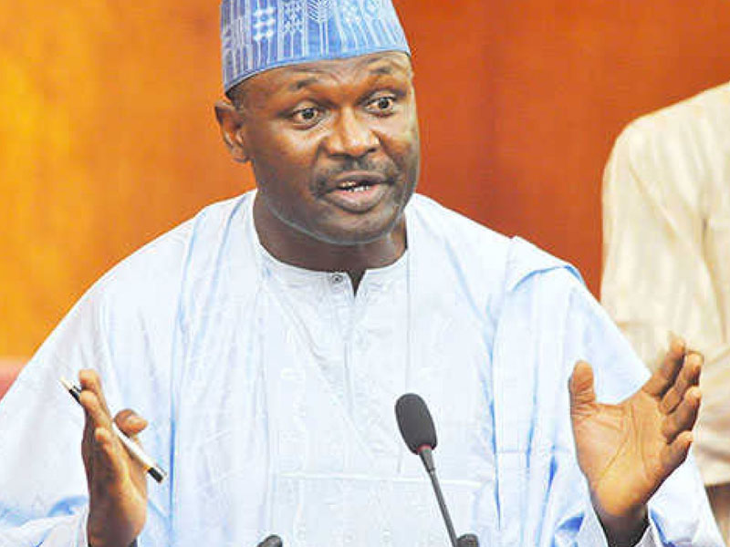 Persistent Arson Threatens Future Elections, INEC Warns