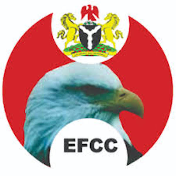 EFCC denied the Invasion of Standard Chartered Bank