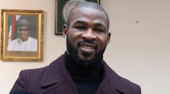 Ekundayo to establish boxing academies in Nigeria