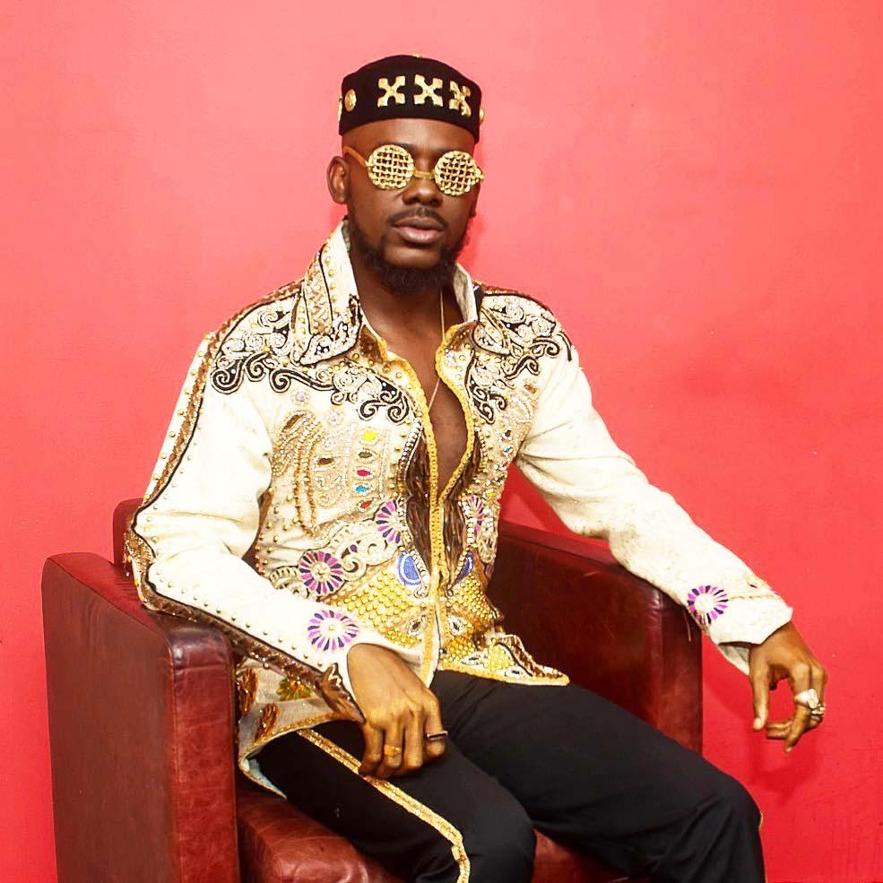 Image result for Adekunle Gold