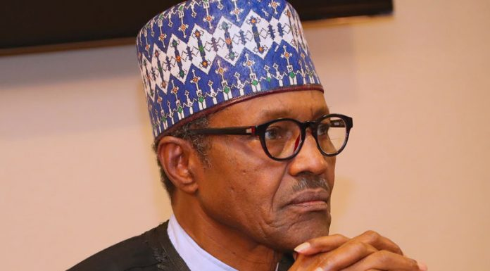 Buhari weighs options on incoming cabinet