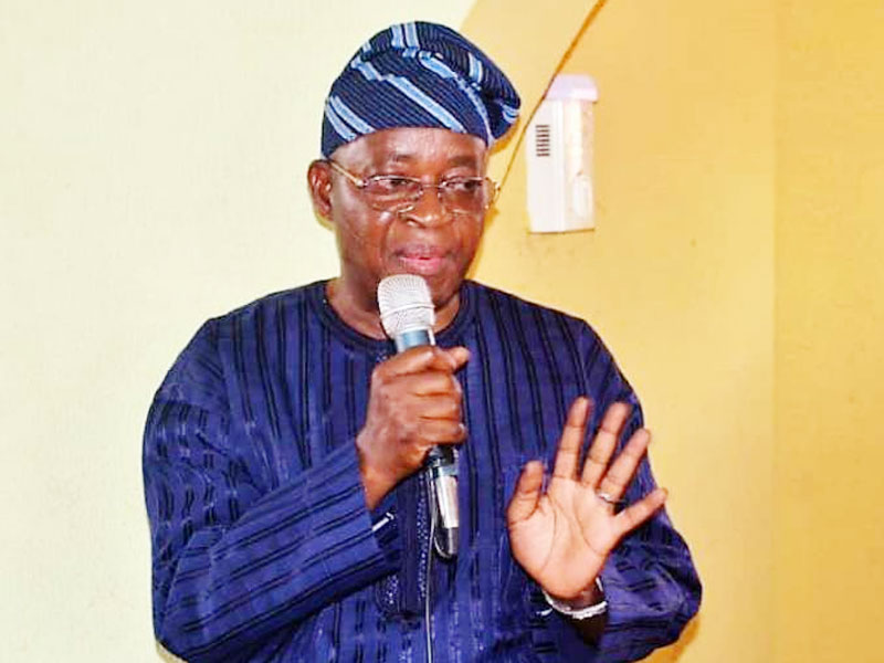 Osun Moves against Infiltration of Bandit-miners, Criminals