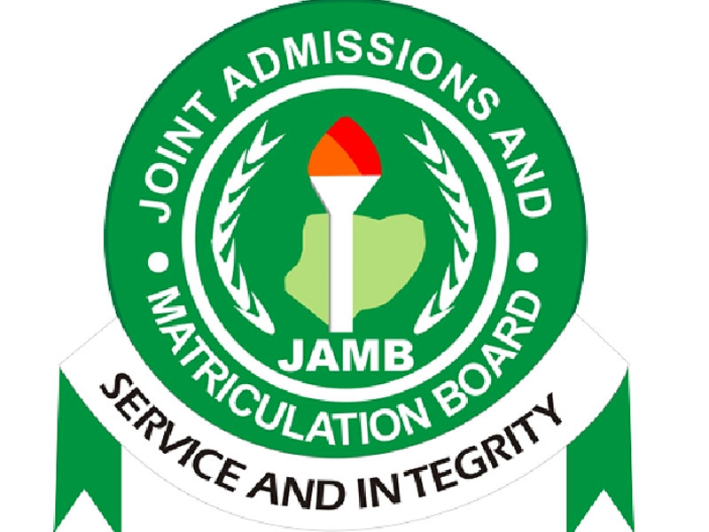 Joint Admission and Matriculation Board (JAMB). Photo: THISDAYLIVE